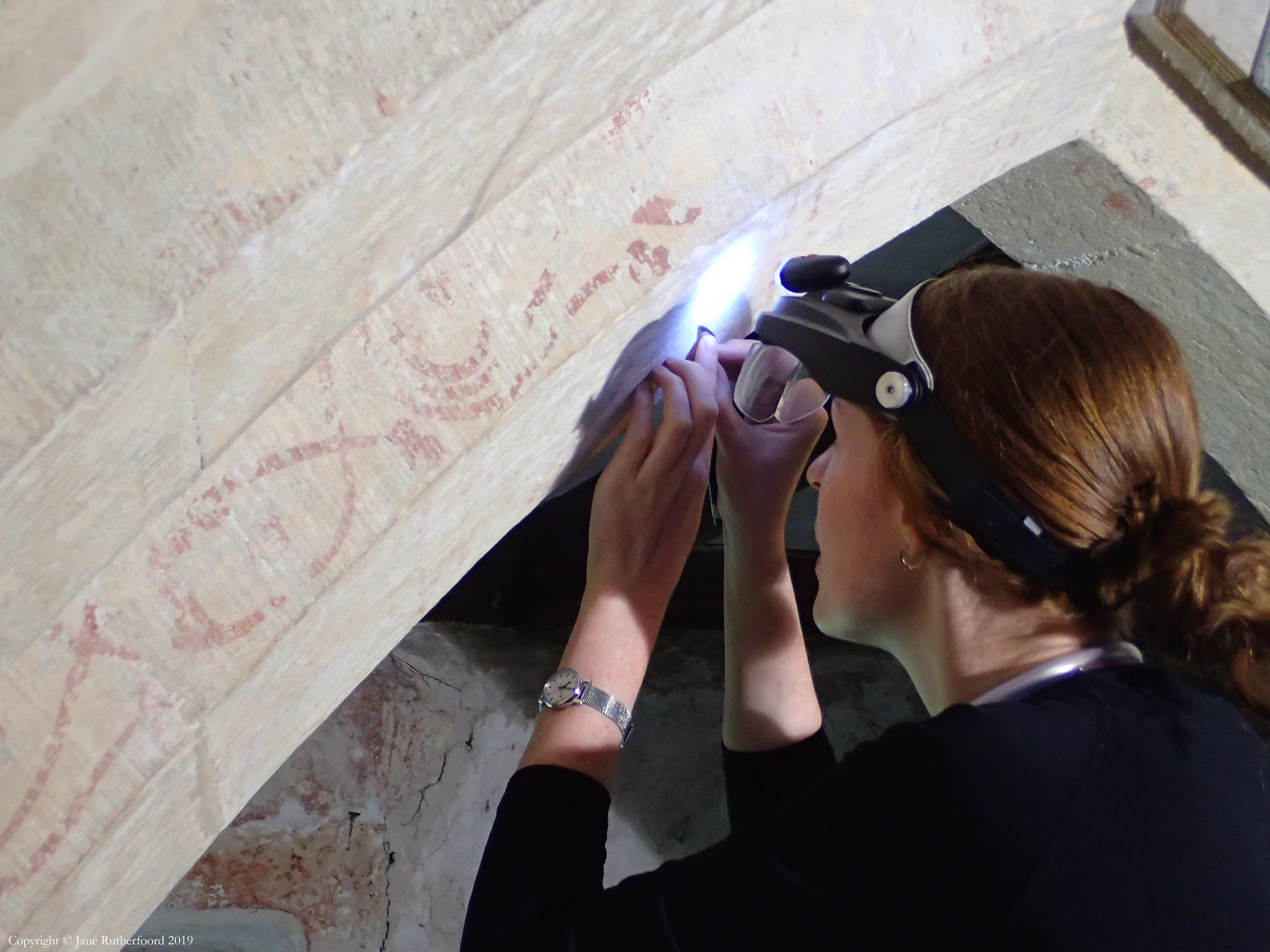 Renovations & Conservation - St. Mary's Lydiard Tregoze