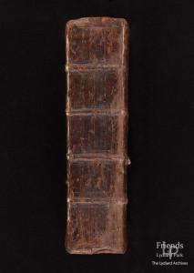 Johanna St.John Recipe Book (Images)
