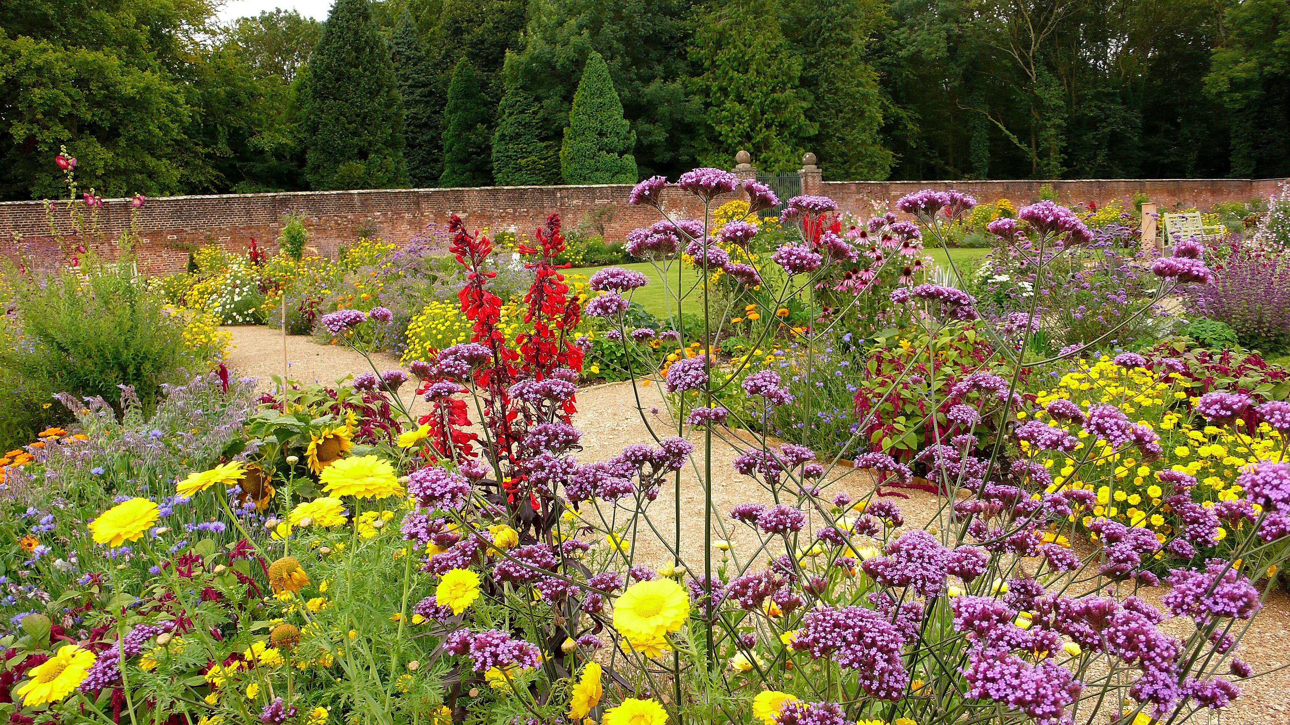 Lydiard Park & Gardens