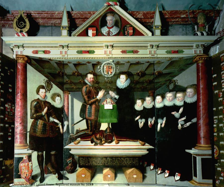 St.John Family